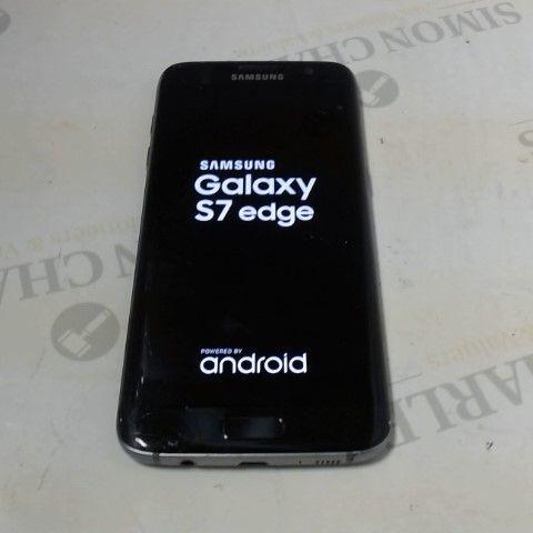 SAMSUNG GALAXY S7 EDGE 32GB ANDROID SMARTPHONE