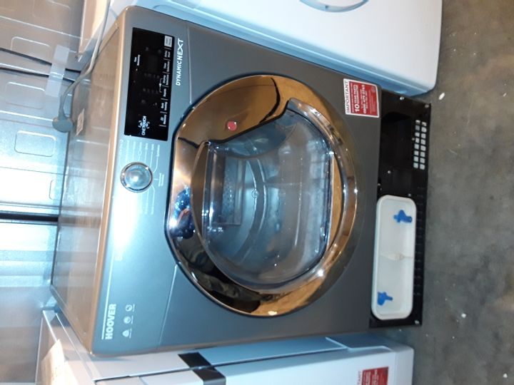 HOOVER DX C8TCER-80 FREESTANDING CONDENSER 8KG TUMBLE DRYER
