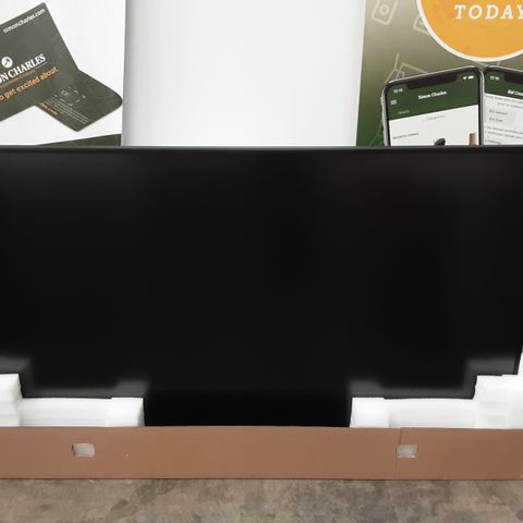 NEC MULTISYNC V654Q 65 INCH 4K LCD MONITOR