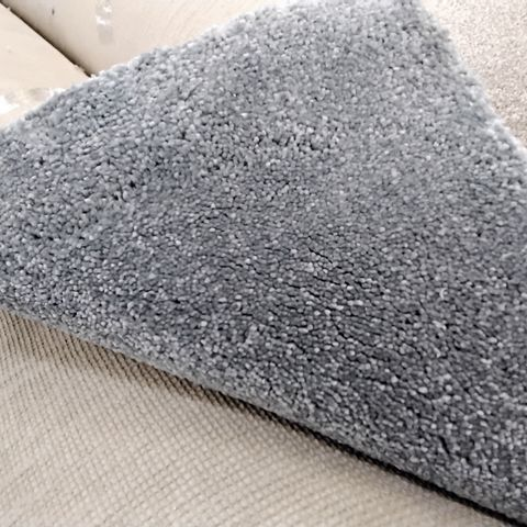ROLL OF QUALITY ULTIMATE IMPRESSIONS CARPET Colour - NOBLE, size - 6.1M × 4M