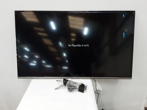 TCL 50EP658 50-INCH 4K ULTRA HD SMART ANDROID TV