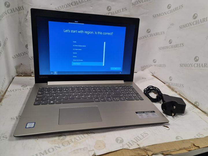 BOXED LENOVO IDEAPAD 330 15.6 INCH LAPTOP, INTEL CORE I5 7200U PROCESSOR, 8GB RAM, 256GB SSD