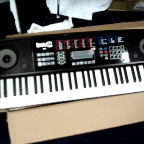 ROCKJAM RJ761 KEY KEYBOARD PIANO