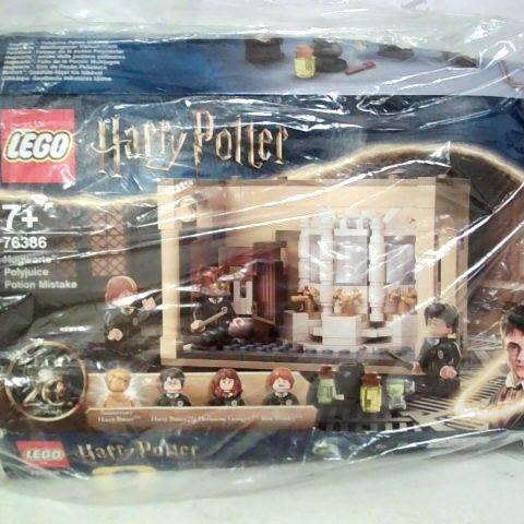 HARRY POTTER LEGO 5