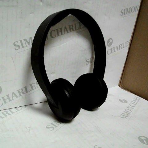 SKULLCANDY UPROAR BLUETOOTH WIRELESS ON-EAR HEADPHONES