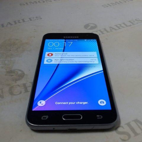 SAMSUNG GALAXY J3 ANDROID SMARTPHONE