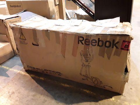 BOXED REEBOK ZR8 ELLIPTICAL STRIDER
