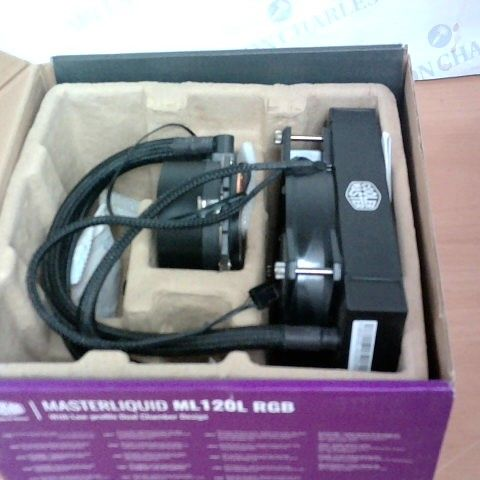 COOL MASTER ML120L RGB