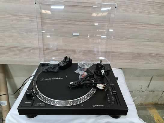 AUDIO-TECHNICA LP120XUSB USB TURNTABLE