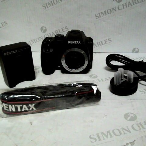 PENTAX 1624201 K-70 DSLR 18-270 MM LENS DIGITAL SLR CAMERA