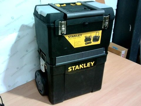 STANLEY MOBILE WORK CENTRE