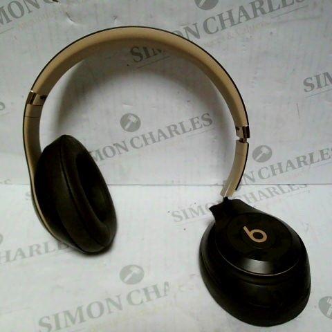 BEATS STUDIO3 WIRELESS NOISE CANCELLING OVER-EAR HEADPHONES