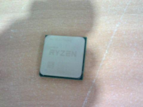 AMD RYZEN 7 PROCESSOR