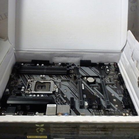 GIGABYTE B365 HD3 ATX MOTHERBOARD FOR INTEL LGA 1151 CPUS