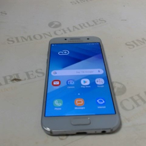 SAMSUNG GALAXY A3 16GB ANDROID SMARTPHONE