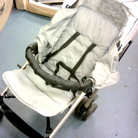 DREAMIIE MB51 LIGHTWEIGHT STROLLER - COLLECTION ONLY