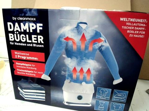 STEAM IRON E IRONING PROGRAMMES, STEAM IRON FOR DRY CLOTHS, WET IRONING FOR WET CLOTHS