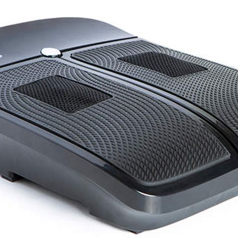 VIBRAPOWER WAVE WITH VIBRATION AND MASSAGER