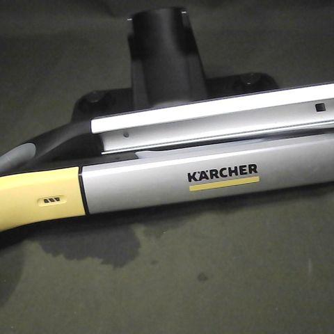 KARCHER FC3 CORDLESS HARD FLOOR CLEANER
