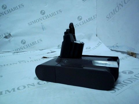 LIBATTER RECHARGEABLE BATTERY PACK