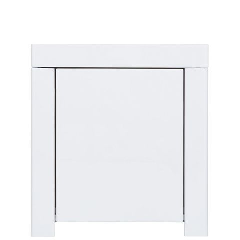 BOXED ATLANTIC LAMP TABLE (1 BOX)