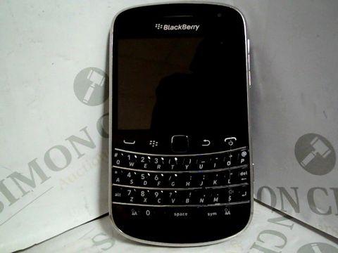BLACKBERRY BOLD PHONE
