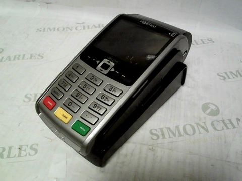 INGENICO IWL 250 POS SYSTEM - NO CABLE