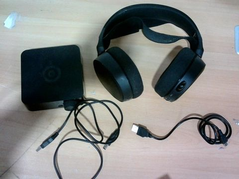 STEELSERIES ARCTIC PRO WIRELESS GAMING HEADSET