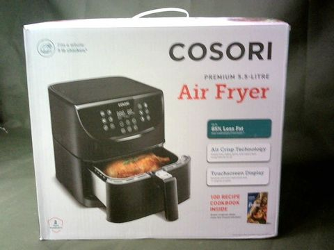 PROSCENIC T21 AIR FRYER