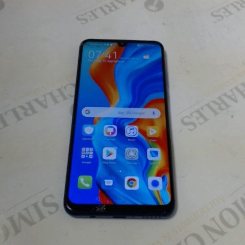 HUAWEI P30 LITE 128GB ANDROID SMARTPHONE