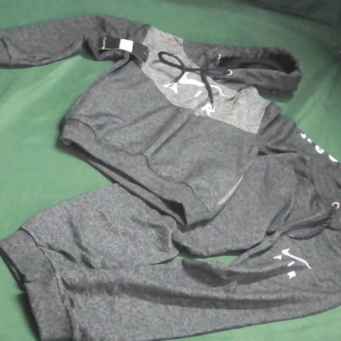 NIKE AIR TRACKSUIT GREY (NO SIZE)
