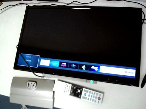 Toshiba 24-Inch HD Ready Smart TV