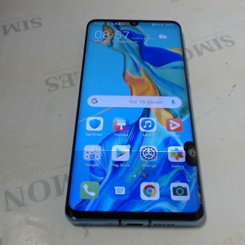 HUAWEI P30 PRO 128GB ANDROID SMARTPHONE