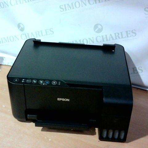 EPSON ECOTANK 3IN1 INKJET L3150 PRINTER