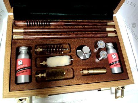 PARKER HALE PS2 GUN CLEANING KIT
