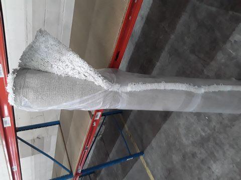 JULIEN MCDONALD SPARKLE RUG WHITE 160X230CM