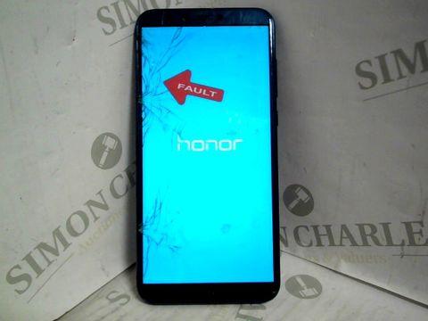 HONOR 9 SMART PHONE