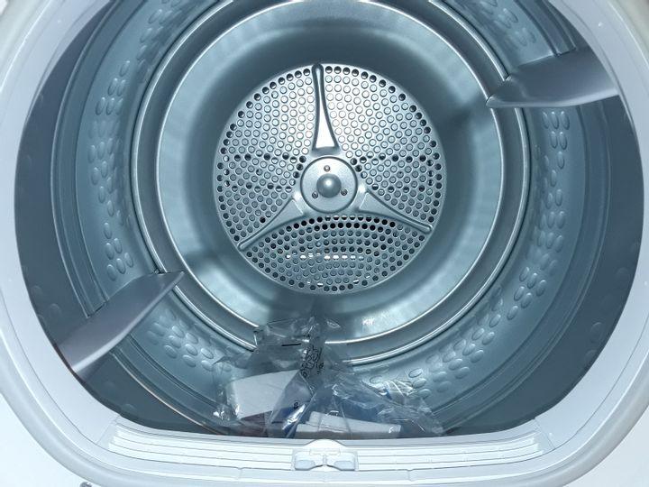 CANDY SMART CS C10LF-80 10KG CONDENSER TUMBLE DRYER - WHITE