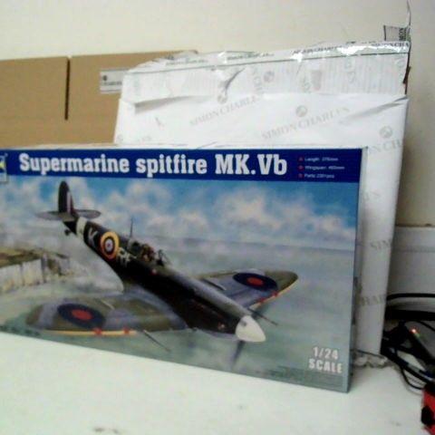 TRUMPETER SUPERMARINE SPITFIRE MK.VB MODEL