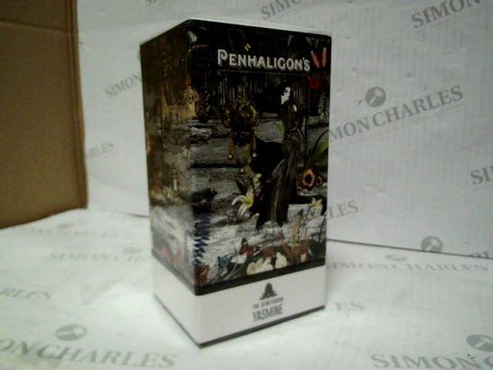 SEALED PENHALIGON'S THE BEWITCHING YASMINE EDP 75ML
