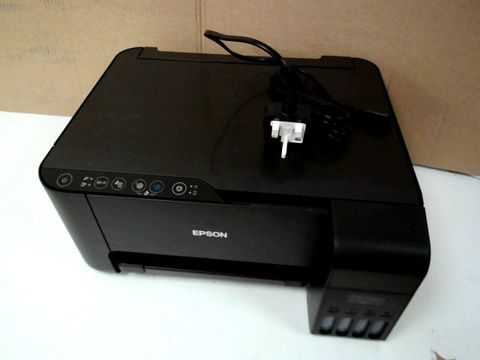 EPSON ET-2710 PRINTER
