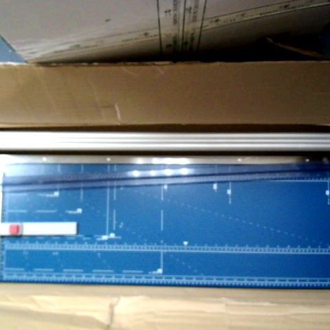 DAHLE 556 ROTARY TRIMMER 2020 MODEL