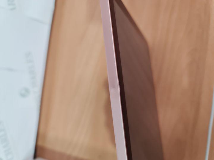 APPLE IPAD AIR 4TH GEN A2316 256GB IOS TABLET - ROSE GOLD
