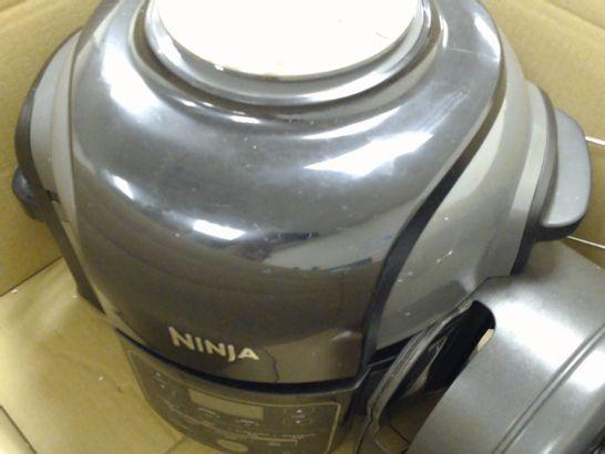 NINJA FOODI ELECTRIC MULTI-COOKER [OP300UK] PRESSURE COOKER AND AIR FRYER