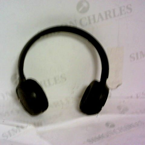 JBL HARMAN TUNE 500BT HEADPHONES