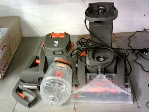 VAX DUAL POWER VACUUM CLEANER
