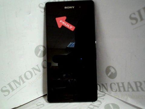 SONY XPERIA XZ3 64GB UNLOCKED
