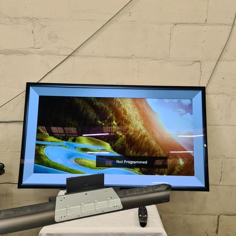 "LG OLDED55C8PLA 55"" OLED 4K ULTRA HD HDR SMART TELEVISION"