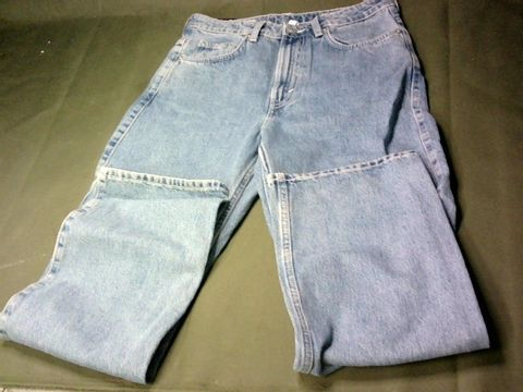 """WEEKDAY """"ROWE"""" JEANS - SIZE 29/30"""