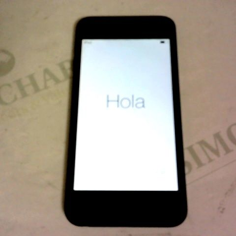 APPLE IPOD TOUCH MODEL A1421